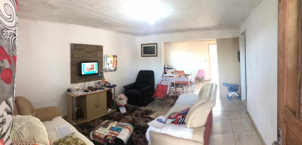 casa residencial para venda - 12617