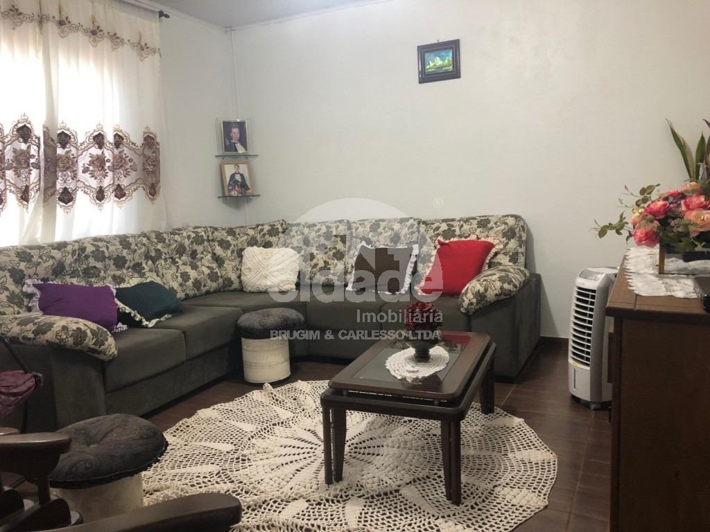casa residencial para venda - 98935.001