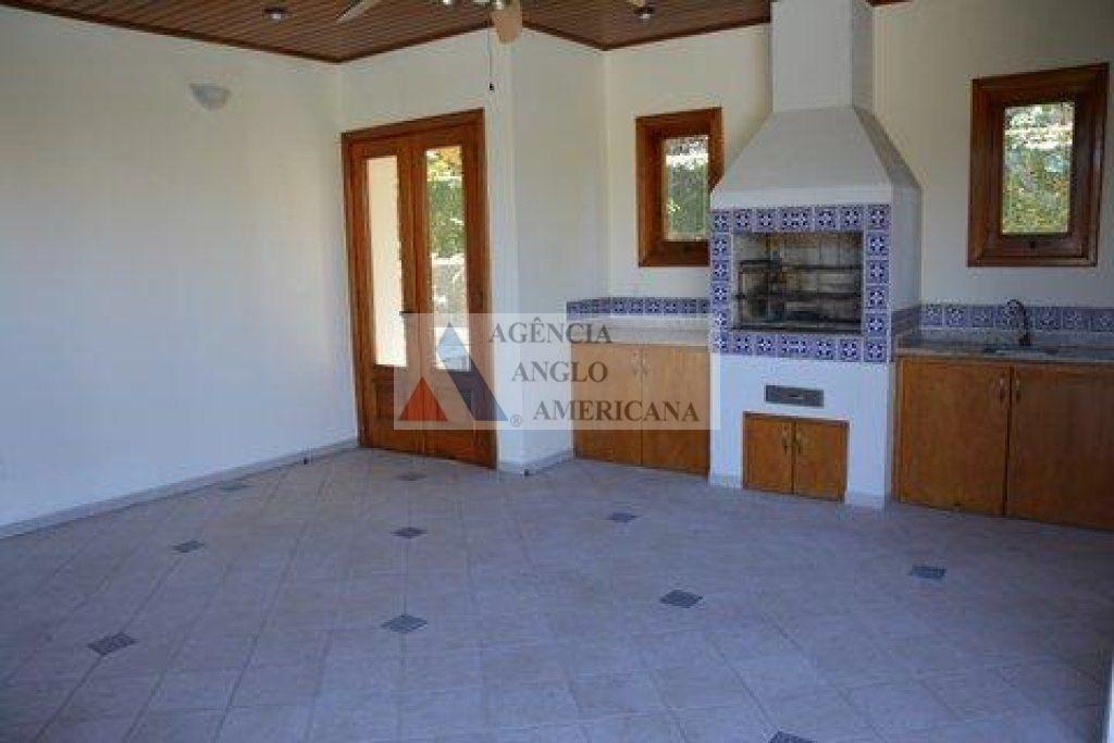 casa residencial para venda, alto da boa vista, são paulo - ca1917. - aa9317
