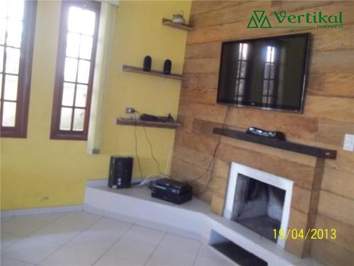 casa residencial para venda e locacao, condominio sao paulo ii, granja viana - l-719