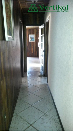 casa residencial para venda e locacao, granja viana ii gleba 1 e 2, cotia. - v-2085