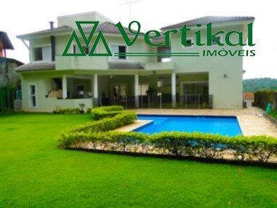 casa residencial para venda e locacao, parque das artes - v-158