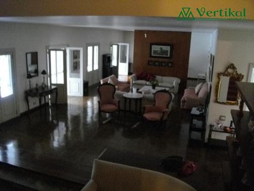 casa residencial para venda e locacao, parque silvino pereira, cotia. - v-424