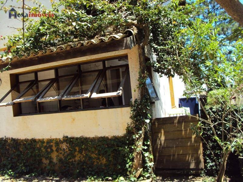 casa  residencial para venda e locação, aldeia da serra, morada dos pinheiros, santana de parnaíba. - ca0255