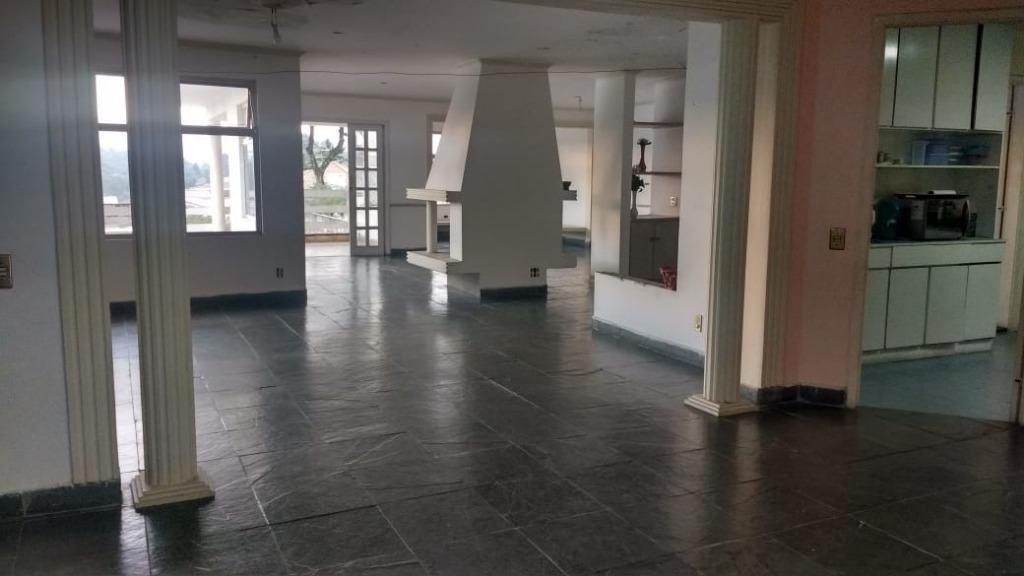 casa residencial para venda e locação, barro branco (zona norte), são paulo. - ca0197