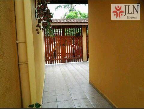casa residencial para venda e locação, belas artes, itanhaém - ca0297. - ca0297