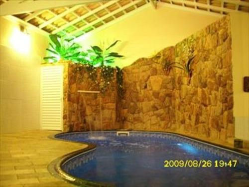 casa residencial para venda e locação, canto do forte, praia grande - ca0450. - codigo: ca2057 - ca2057