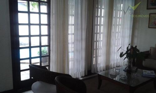 casa residencial para venda e locação, canto do forte, praia grande. - codigo: ca0012 - ca0012