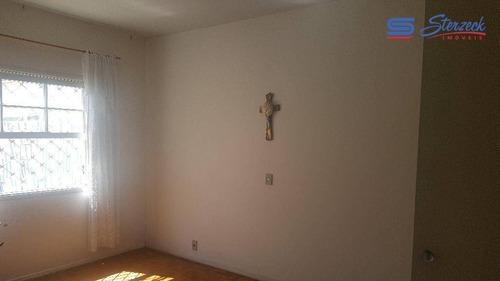 casa residencial para venda e locação, centro, vinhedo - ca0915. - ca0915