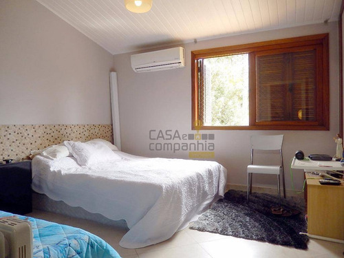 casa residencial para venda e locação, chácara monte alegre, são paulo. - ca0052