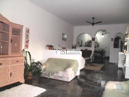 casa  residencial para venda e locação, chácara primavera, campinas. - ca0035