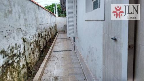 casa  residencial para venda e locação, cibratel, itanhaém. - ca0132