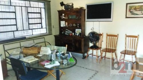 casa residencial para venda e locação, cidade são francisco, são paulo. - ca0932