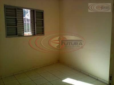 casa residencial para venda e locação, conceição, osasco. - ca0016