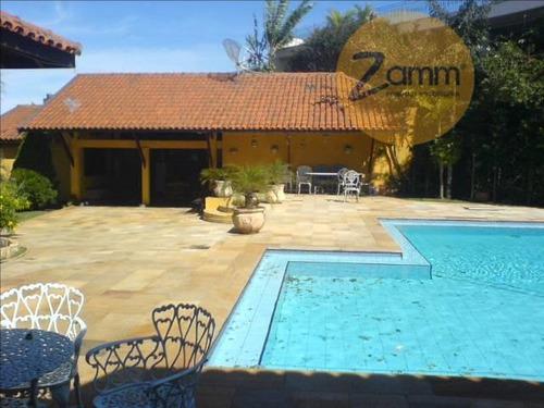 casa  residencial para venda e locação, condomínio estância marambaia, vinhedo. - codigo: ca1152 - ca1152