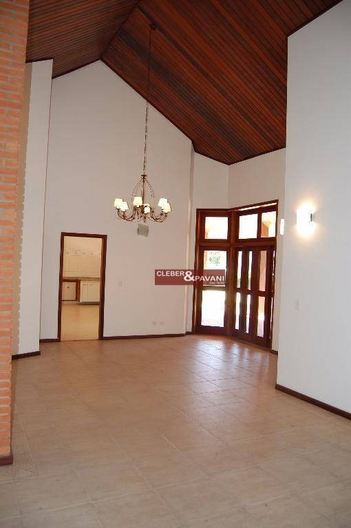 casa residencial para venda e locação, condomínio lago azul, araçoiaba da serra. - ca0085