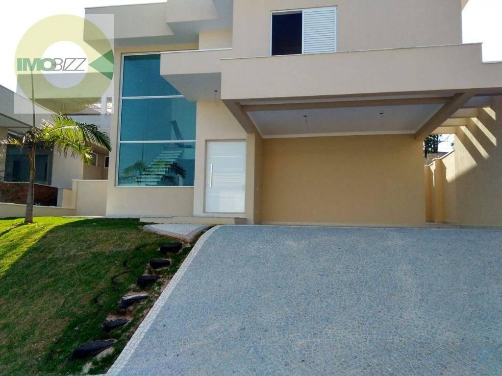 casa residencial para venda e locação, condomínio porto seguro village, valinhos - ca1935. - ca1935