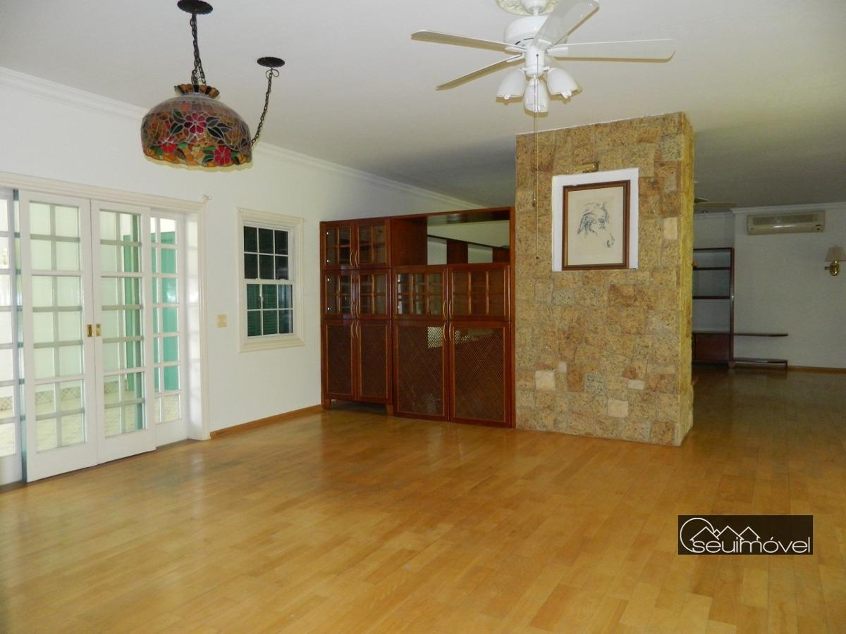 casa residencial para venda e locação, condomínio terras de são josé, itu - ca0585. - ca0585