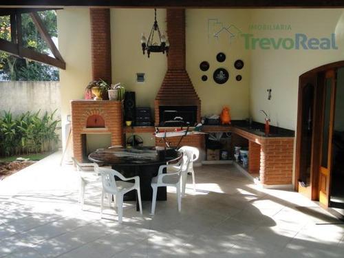 casa residencial para venda e locação, condomínio vista alegre - sede, vinhedo. - ca1102