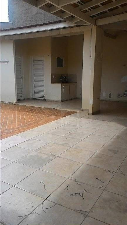 casa residencial para venda e locação, dona amélia, araçatuba. - ca0769