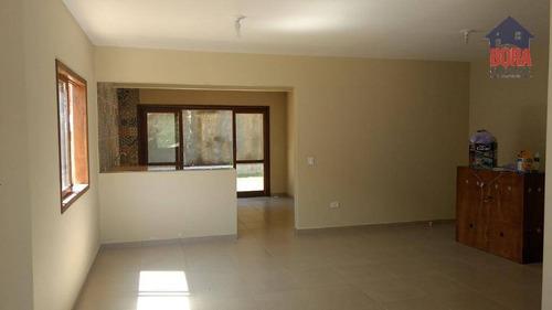 casa residencial para venda e locação, estancia da serra, mairiporã. - ca0301