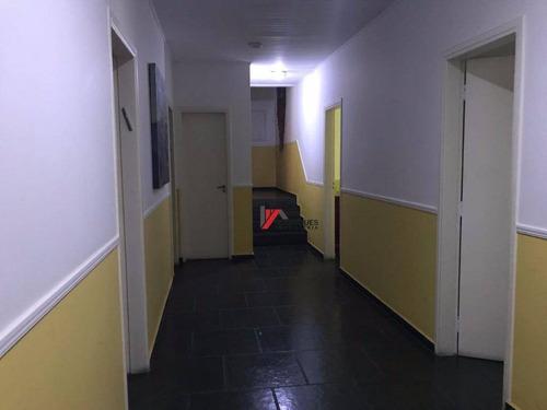 casa residencial para venda e locação, estância parque de atibaia, atibaia. - ca1455