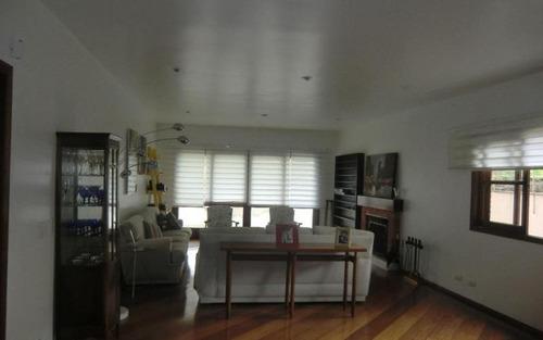casa residencial para venda e locação, fazenda morumbi, são paulo - ca0258.