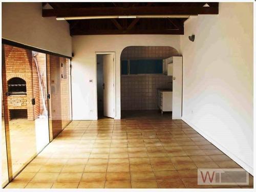 casa residencial para venda e locação, granja julieta, são paulo. - ca0111