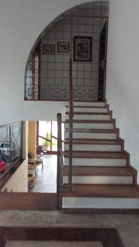 casa residencial para venda e locação, granja viana, cotia - c09552. - c09552