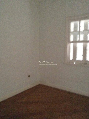 casa residencial para venda e locação, higienópolis, são paulo. - ca0006
