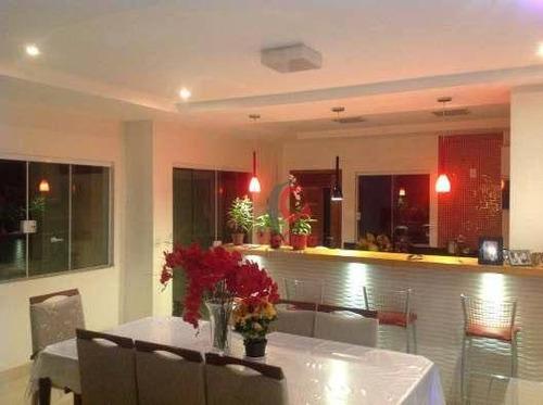 casa residencial para venda e locação, imboassica, macaé. - ca0308