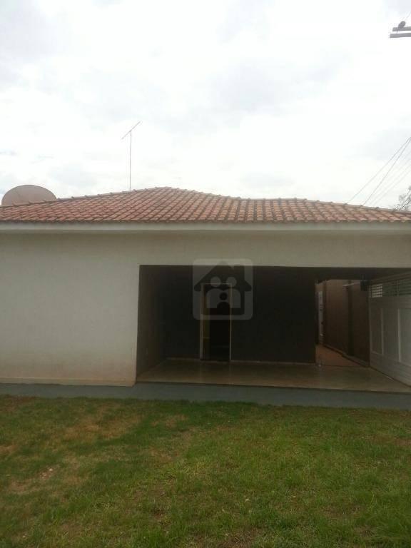 casa residencial para venda e locação, ipanema, araçatuba. - ca0467