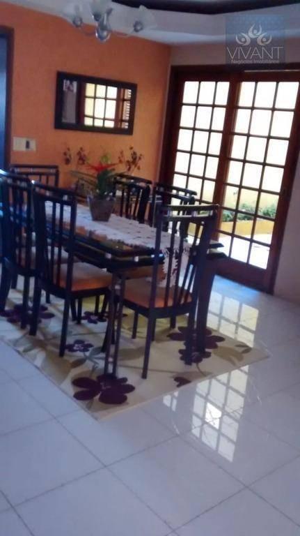 casa residencial para venda e locação, jardim altos de suzano, suzano. - ca0118
