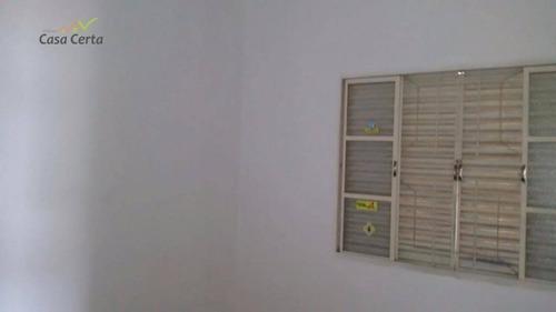 casa residencial para venda e locação, jardim centenário, mogi guaçu. - ca0309
