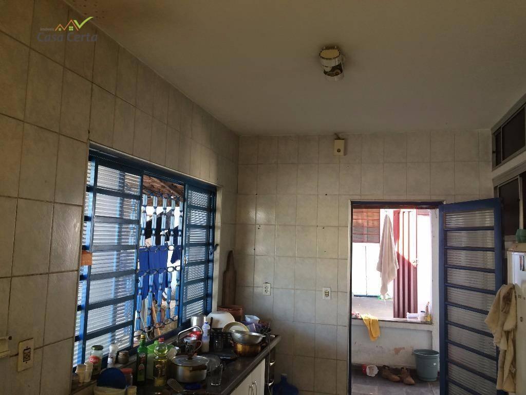 casa residencial para venda e locação, jardim centenário, mogi guaçu. - ca0467