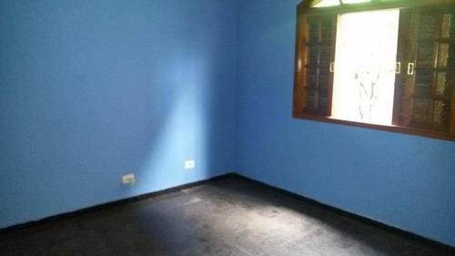casa residencial para venda e locação, jardim das indústrias, são josé dos campos - ca0714. - ca0714