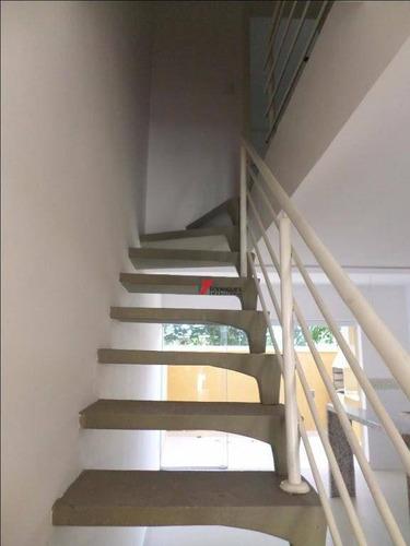 casa residencial para venda e locação, jardim estância brasil, atibaia. - ca1296
