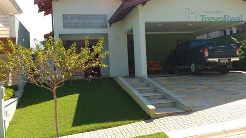 casa residencial para venda e locação, jardim europa, valinhos. - ca1173