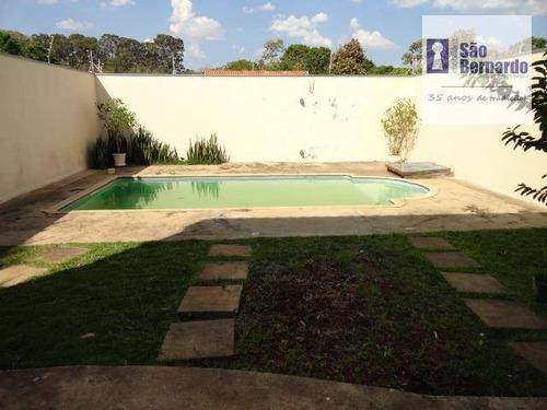casa  residencial para venda e locação, jardim ipiranga, americana. - ca0704