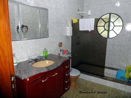 casa residencial para venda e locação, jardim jaraguá, atibaia - ca1038. - ca1038