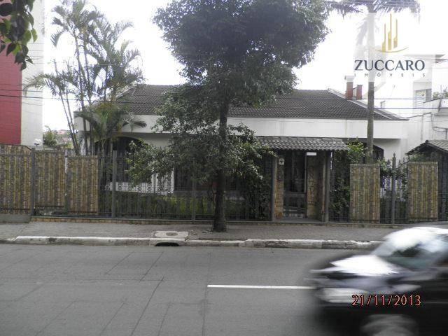 casa residencial para venda e locação, jardim maia, guarulhos - ca2565. - ca2565