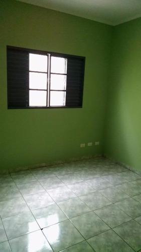 casa residencial para venda e locação, jardim nossa senhora de fátima, nova odessa. - codigo: ca1068 - ca1068