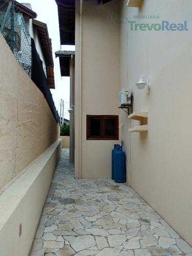 casa residencial para venda e locação, jardim paiquerê, valinhos. - ca1233