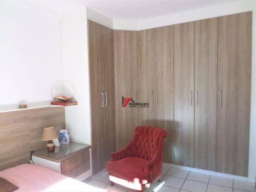 casa residencial para venda e locação, jardim paulista, atibaia. - ca1420