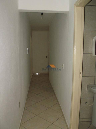 casa residencial para venda e locação, jardim santa amália, limeira. - ca0481