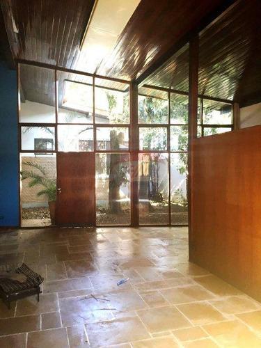 casa residencial para venda e locação, jardim santo amaro, são paulo - ca0132. - ca0132