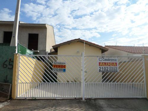 casa residencial para venda e locação, jardim wanel ville v, sorocaba - ca2033. - ca2033