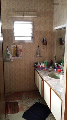casa residencial para venda e locação, lapa, são paulo. - ca0506