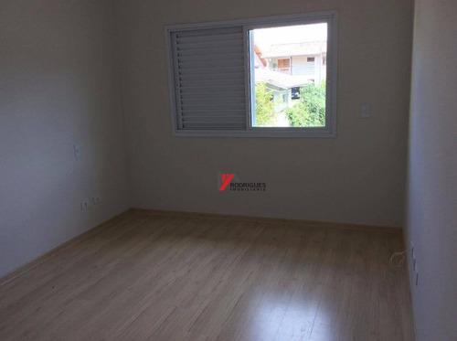 casa residencial para venda e locação, nova gardênia, atibaia. - ca1223
