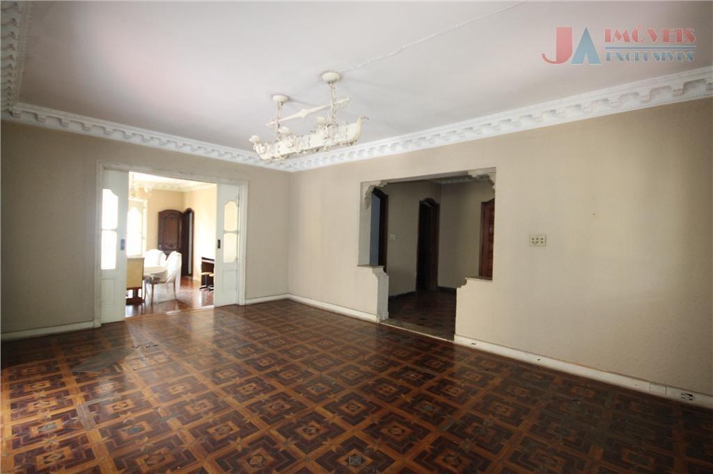 casa residencial para venda e locação, pacaembu, são paulo - ca0025. - ca0025